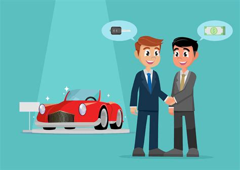 choose   deals  selling   car