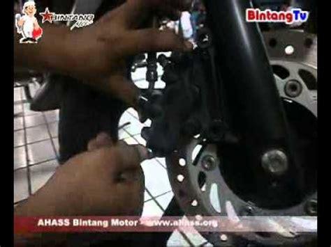 Tips Dan Cara Memperbaiki Karburator Yang Rusak by Cara Menyetel Rem Tromol Mp4 Doovi