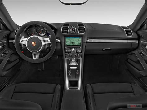 Porsche Cayman Interior by 2016 Porsche Cayman Prices Reviews And Pictures U S