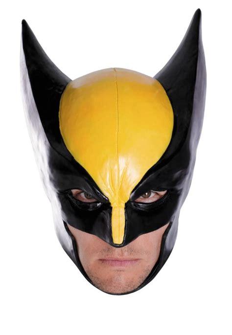 printable wolverine mask wolverine mask halloween masks online