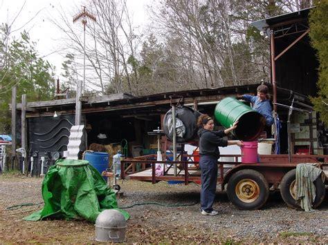 backyard biodiesel biodiesel power quest kqed science