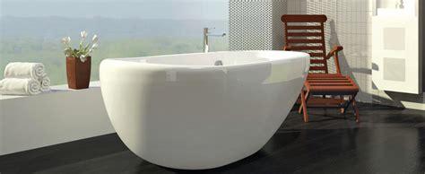 bain ultra bathtub freestanding air jet tub bainultra essencia 174 oval 7236