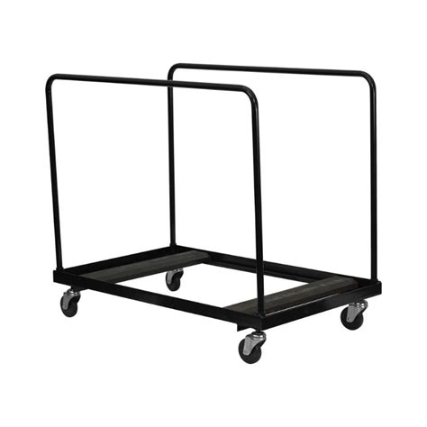 Table Cart by Folding Table Cart Dolly R Products