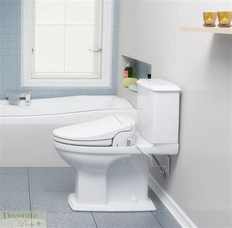 bidet panel bidet brondell elongated swash se400 toilet seat panel