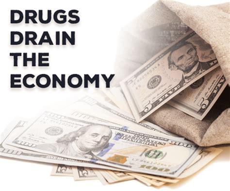 Laam Detox by Drugs Drain The Economy Rapid Detox