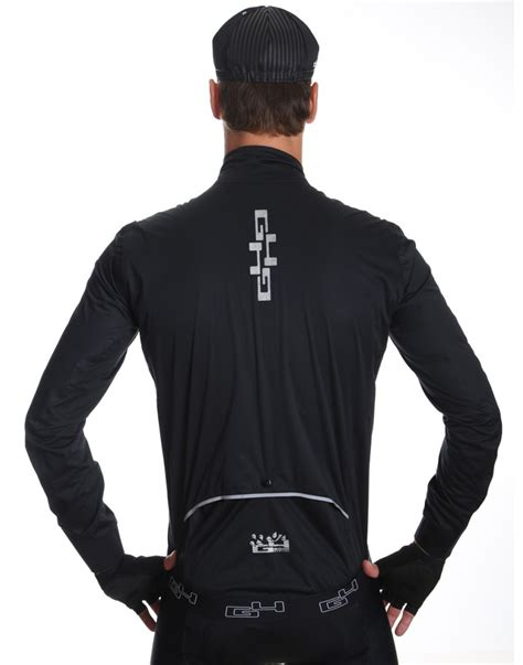 cycling jacket with lights raining cycling bundle