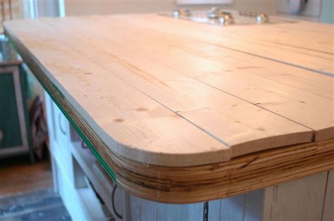 Plywood Bar Top by Best 25 Plywood Kitchen Ideas On Plywood