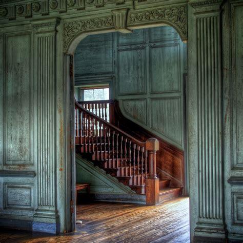 Antebellum Home Interiors by Drayton Hall Hdr Creme