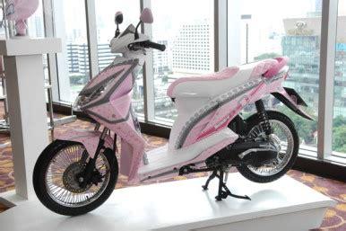Modifikasi Cat Ebras Motor Beat Pop by Modifikasi Honda Beat Cat Spesifikasi Dan Modifikasi Motor