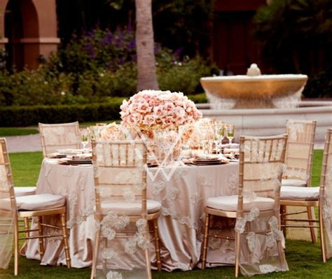 wedding table decoration ideas vintage vintage chic themes archives weddings romantique