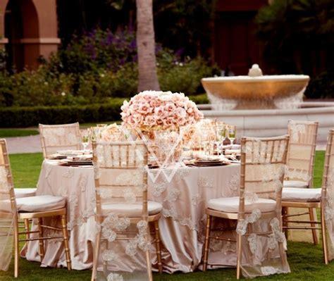 Table Linen Decoration Ideas Archives   Weddings Romantique