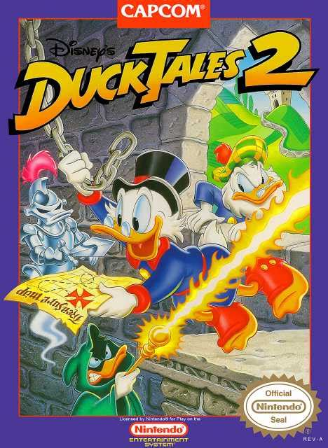 swinging tales ducktales 2 game giant bomb