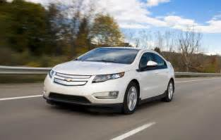 2014 chevrolet volt gets a 5 000 price drop