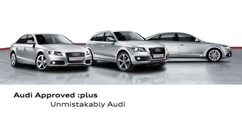 audi approved plus ad audi approved plus promotion at euromobil this