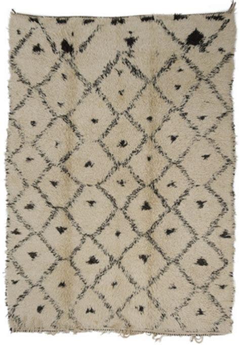 tappeti marocchini i tappeti berberi e l arredamento moderno