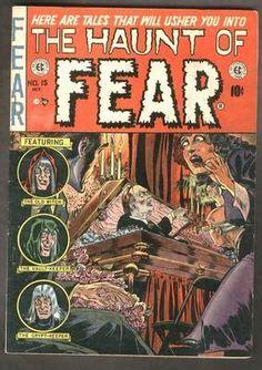 libro the art of horror al feldstein comic books pel 237 culas libros y ilustraciones