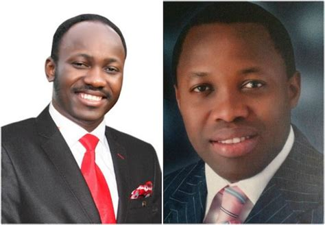 Top 10 Richest Pastors In Africa 2017 by See Edo State Top 10 Richest Pastors 2017 See Edo State