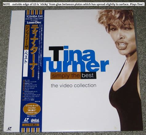 tina turner simply the best records vinyl and cds