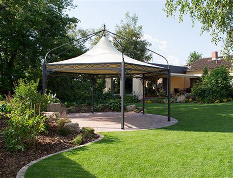 wetterfester gartenpavillon bo wi outdoor living referenzen 220 berdachung