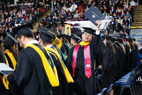 Um Flint Grad Ensures Education by December Graduates Reflect On Their Um Flint Education