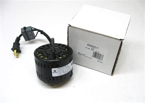 bathroom vent motor broan bathroom vent motor s 99080517 y4l403a514g ebay