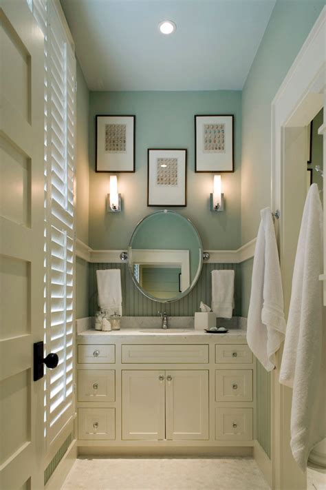 Historic Bathroom Colors Remodelaholic Color Spotlight Wythe Blue From Benjamin