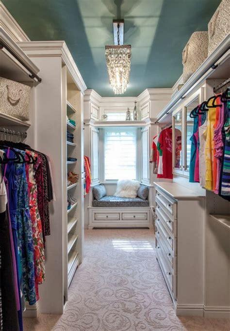 Begehbarer Kleiderschrank Mit Fenster by Ankleidezimmer Einrichten Tipps Tricks Und Inspirationen