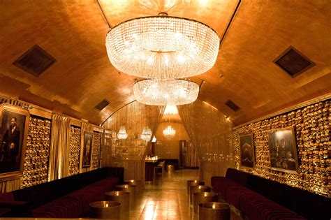 i walk into the room in gold walk into the room in gold this new year s at new york city s gold bar description