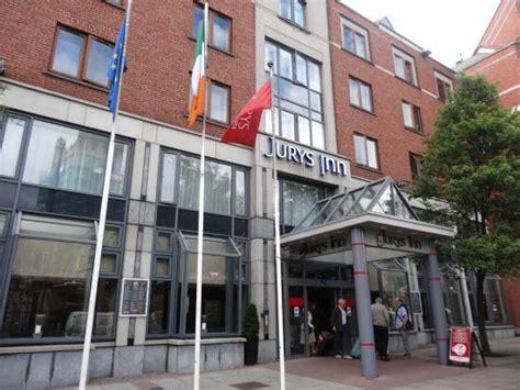 jurys inn dublin hotel