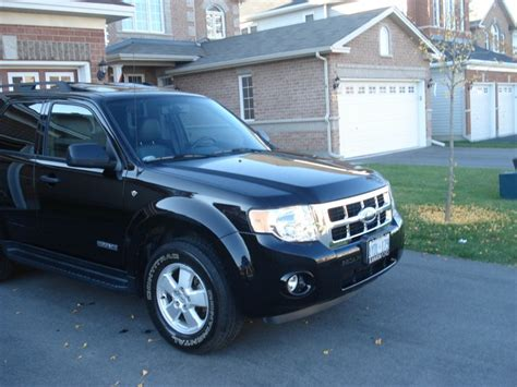 2008 ford escape specs kevinkh 2008 ford escape specs photos modification info