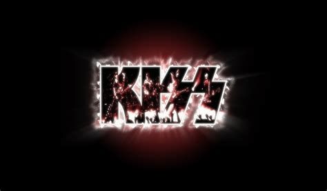 kiss wallpaper for laptop music band wallpapers wallpaper cave
