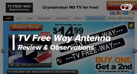 tv   antenna reviews    scam  legit