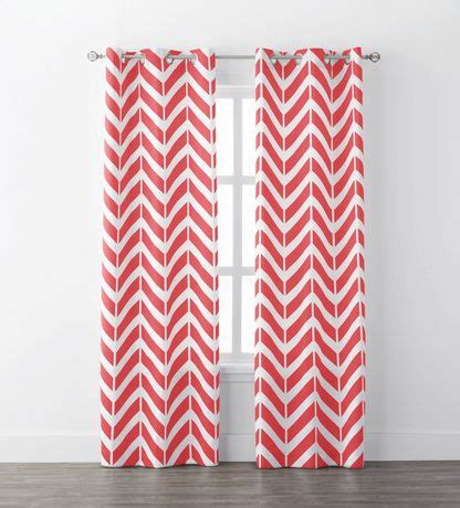 chevron curtains walmart mainstays chevron geo window curtains walmart canada