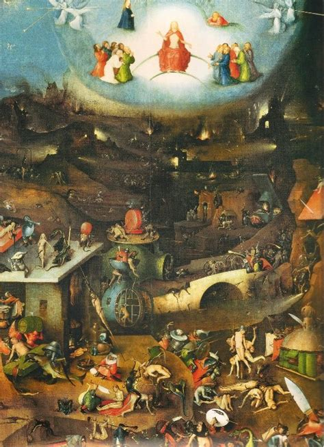 hieronymus bosch painter and hiring european artist for intricate painting hungryartists