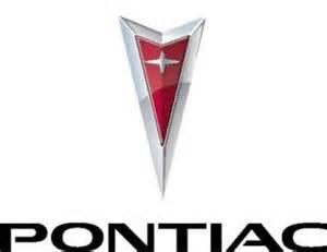 Pontiac Logo Pontiac Logo 2013 Geneva Motor Show