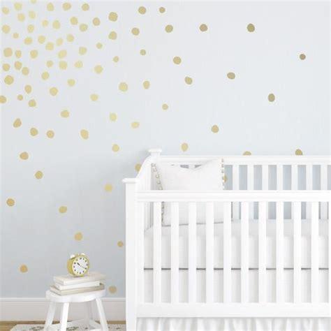 gold dot wall decals gold dot wall decals metallic gold polka dot wall decals
