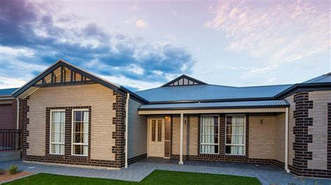 langdon display home fairmont homes south at seaford