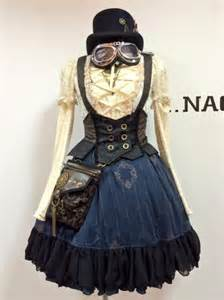 On pinterest steampunk steampunk dress and steampunk fashion