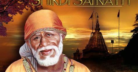 shirdi sainath hd wallpaper pictures photo images