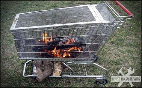 Buy Bonfire Pit Portable Bonfire Whitetrashrepairs