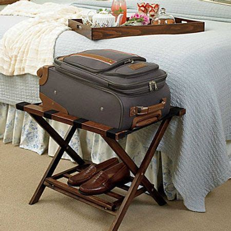 luggage racks for bedrooms 25 best ideas about luggage rack on pinterest guest