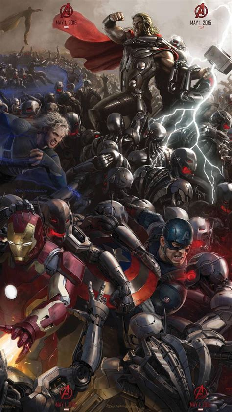 wallpaper iphone ultron avengers age of ultron wallpaper iphone 6 plus wallpaper