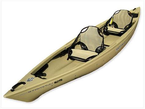 most comfortable kayak native watercraft ultimate 14 5 kayak tandem or solo