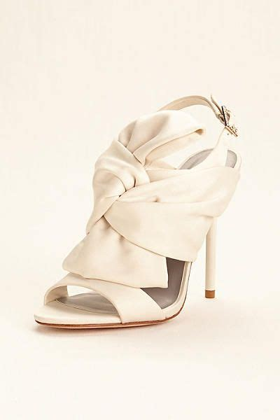 Vera Kitten Heels In White 17 best images about wedding shoes on high