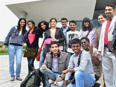 Mba In Ireland For Indian Students by Quality Teaching Lures Indian Students To Foreign