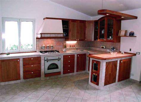 cucine rustiche muratura 30 cucine in muratura rustiche dal design classico