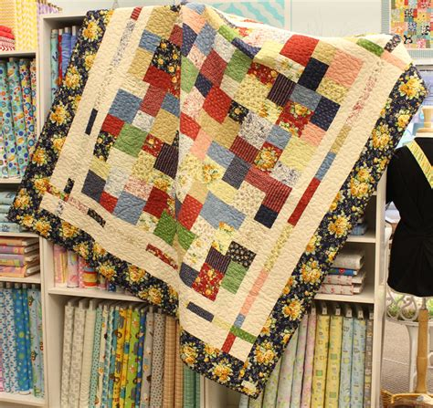 Missouri Quilt Company by Layer Cake L U U V