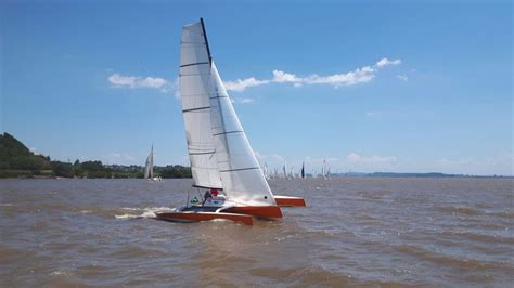 trimaran plans and kits trimaran kit