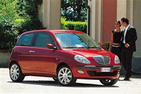 Lancia Ypsilon 2003 Lancia Ypsilon Specs 2003 2004 2005 2006 Autoevolution
