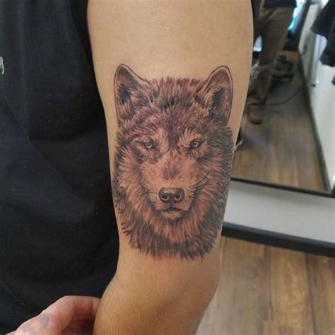 animal tattoo en cucuta 125 coolest wolf tattoo designs wild tattoo art